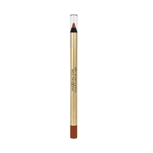 Max Factor Colour Elixir Lip Liner 14 Brown And Nude