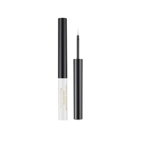 Max Factor Color XPert Eye Liner Waterproof 00 White