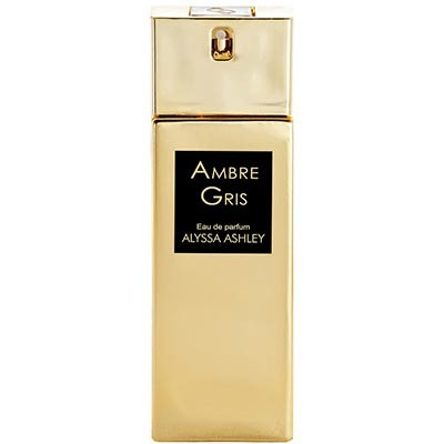 Alyssa Ashley Ambre Gris Eau Parfüm Spray 100ml