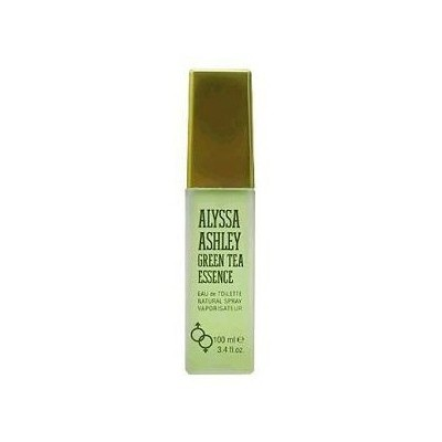 Alyssa Ashley Green Tea Essence Eau De Toilette Spray 100ml
