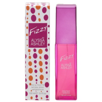 Alyssa Ashley Fizzy Eau De Toilette Spray 100ml