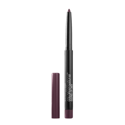 Maybelline Color Sensational Shaping Lip Liner 110 Rich Wine